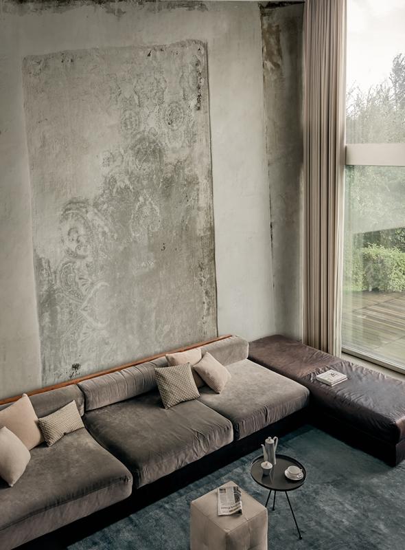 Итальянские обои Wall & deco,  коллекция Life 15, артикулWDTA1501-A