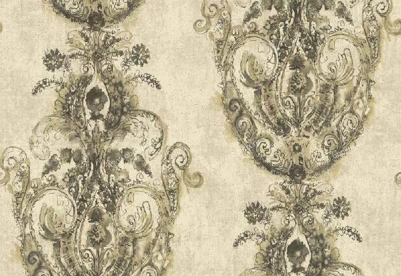 Американские обои York,  коллекция Autumn Dreams, артикулKP4916
