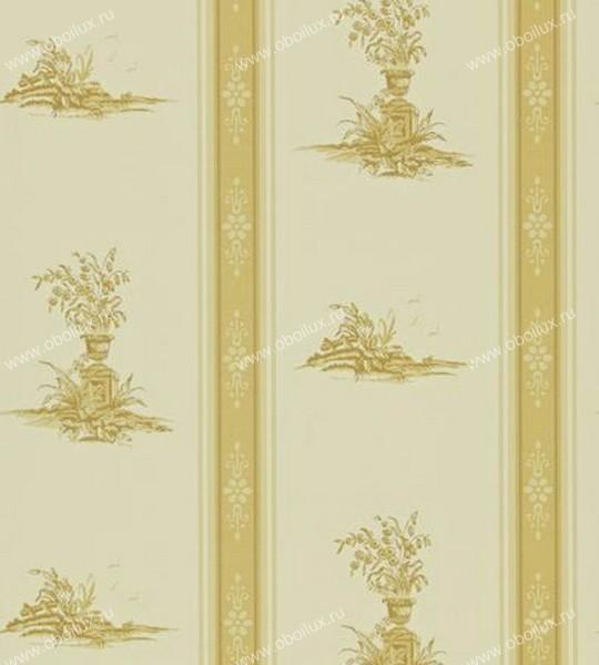 Английские обои Zoffany,  коллекция Chantemerle, артикулCHP04002