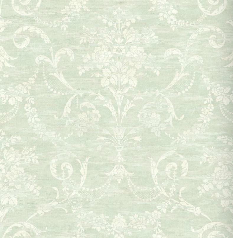 Американские обои Wallquest,  коллекция Style49 - Abbey Gardens, артикулHN40704