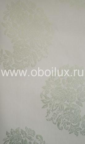 Английские обои Osborne & Little,  коллекция Pompadour, артикулW6010-02