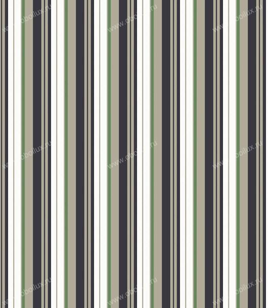 Бельгийские обои Khroma,  коллекция Best of, артикулaxinagreen509
