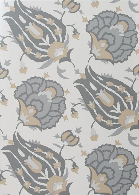 Английские обои Lee Jofa,  коллекция David Hicks by Ashley Hicks - Groundworks, артикулGWP-3400/116