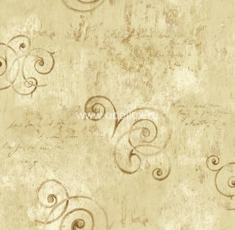 Американские обои Wallquest,  коллекция Whisper, артикулsm10516