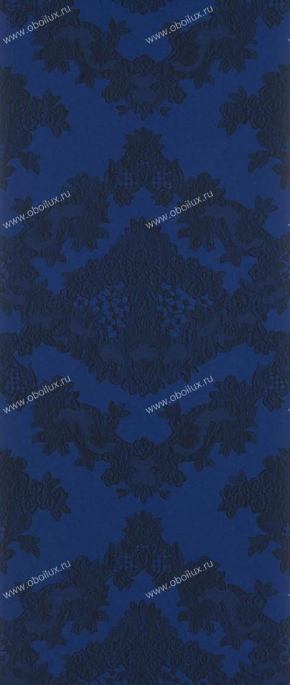 Английские обои Designers guild,  коллекция Christian Lacroix - Carnets Andalous, артикулPCL011/03