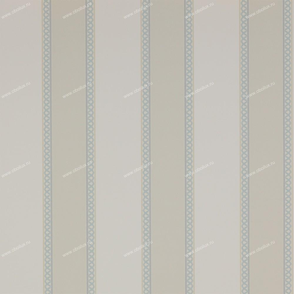 Английские обои Colefax and Fowler,  коллекция Chartworth Stripes, артикул07139-05
