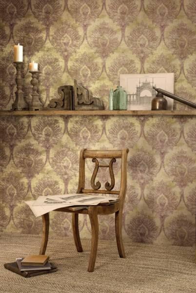 Немецкие обои KT-Exclusive,  коллекция Maison Gallerie, артикулOL90901