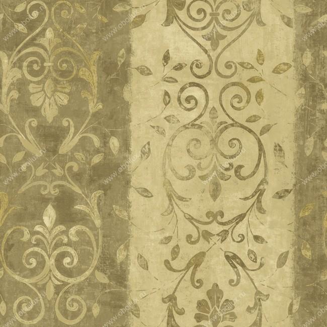 Американские обои York,  коллекция Stripes Resource, артикулFE7012