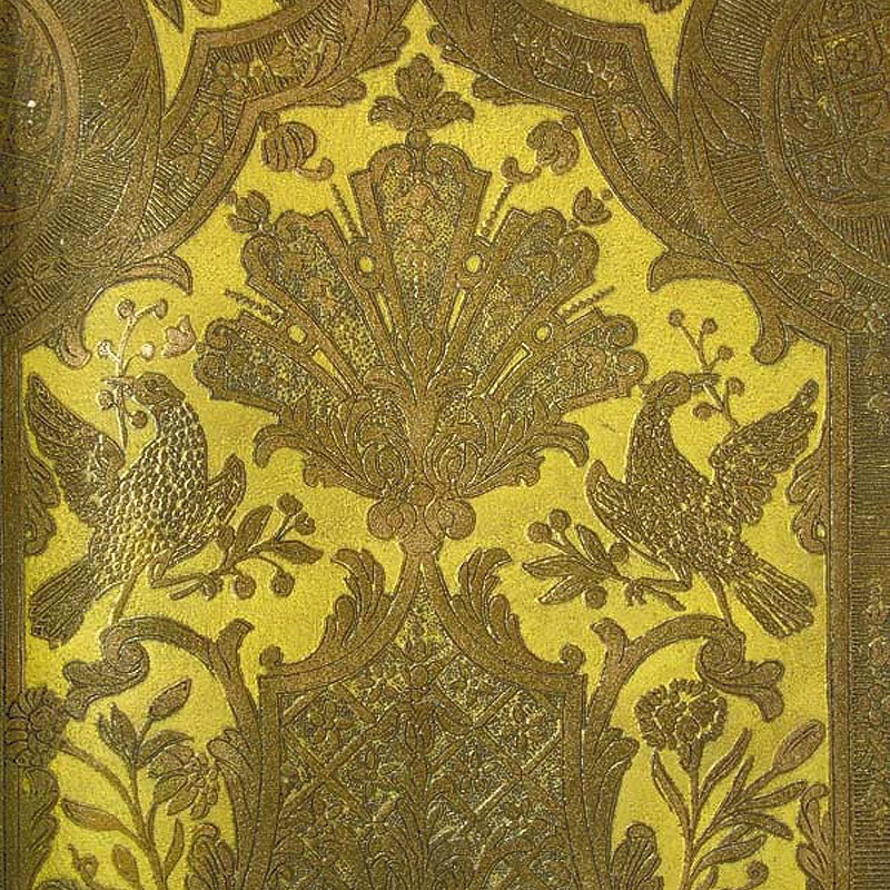 Французские обои Zuber,  коллекция Moscova, артикулWDWR003