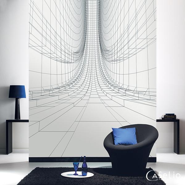 Французские обои Caselio,  коллекция Trendy Panels, артикулTDP61341030