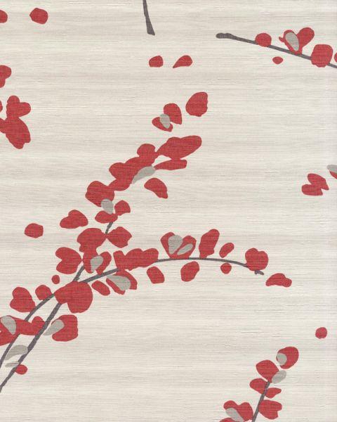 Французские обои Casamance,  коллекция Sakura, артикул9420193