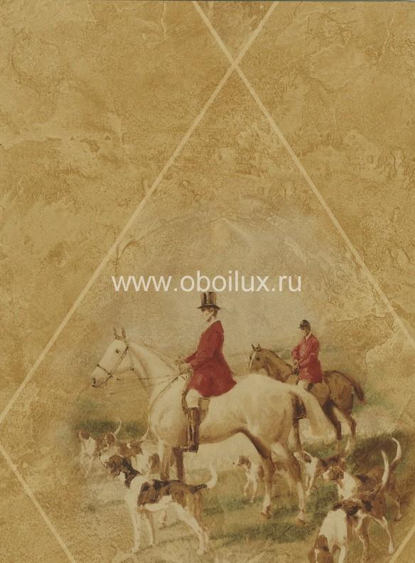 Американские обои Pelican Prints,  коллекция Finesse, артикулTP20904