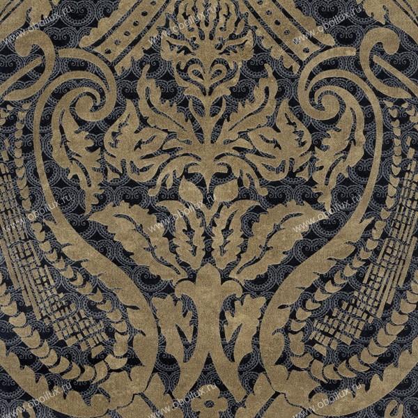 Бельгийские обои Atlas Wallcoverings,  коллекция Exception, артикул5043-1