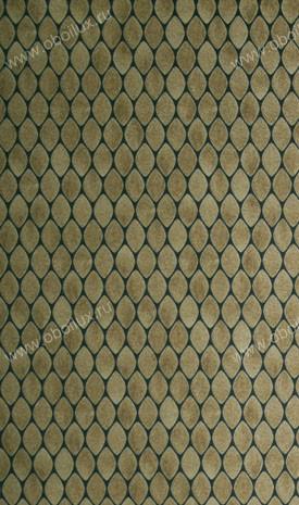 Английские обои Nina Campbell,  коллекция Sylvana, артикулNCW4023-01