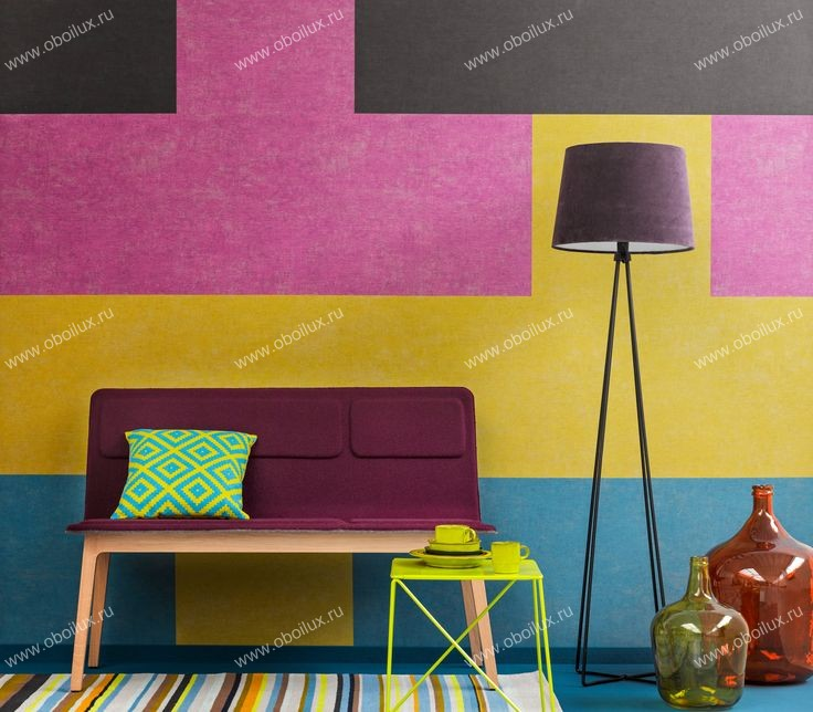 Обои  BN International,  коллекция 50 Shades of Colour, артикул46012