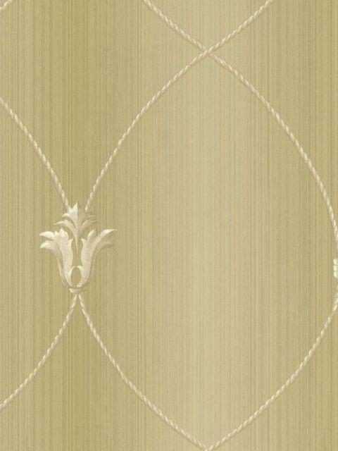 Американские обои Wallquest,  коллекция Sandpiper Studios - New Elegance, артикулSD71303