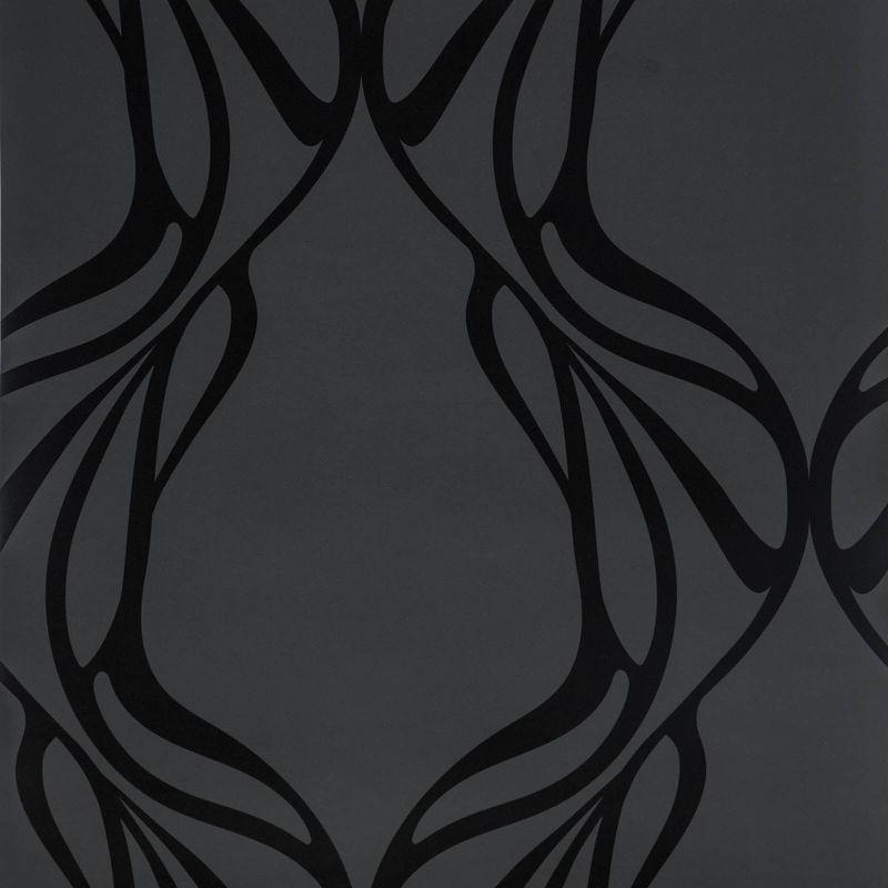Бельгийские обои Covers,  коллекция Diamond, артикулNove34-Raven