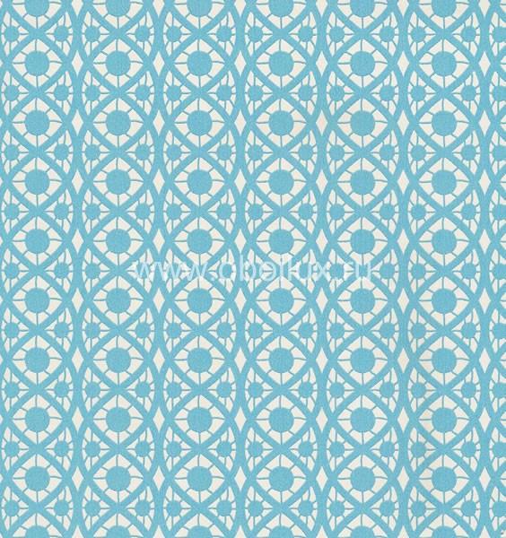 Английские обои The art of wallpaper,  коллекция Stripes Daisy Lace, артикулaow-lac-06
