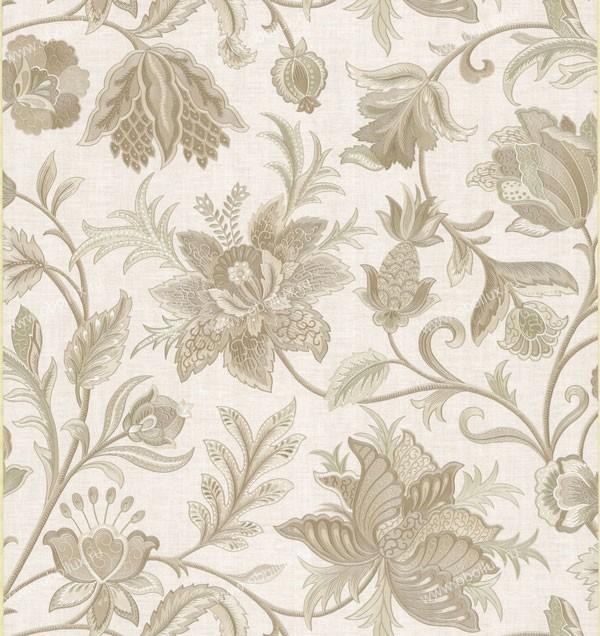 Американские обои Living Style,  коллекция English Bouquet, артикул988-58618