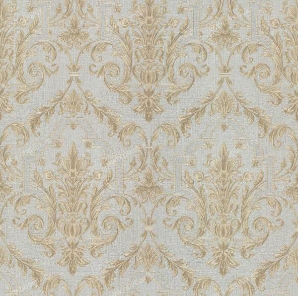 Американские обои Fresco,  коллекция Mirage Traditions, артикул987-56567