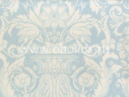 Американские обои Ralph Lauren,  коллекция Lancaster Damasks, артикулLWP50951W