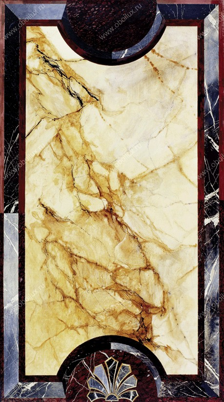 Бельгийские обои Atlas Wallcoverings,  коллекция Raphael 3, артикул1296