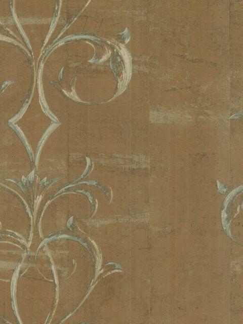 Американские обои Wallquest,  коллекция Sandpiper Studios - New Elegance, артикулSD71205