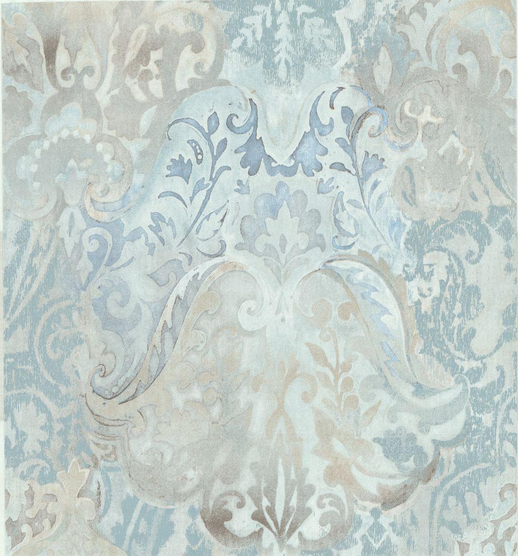 Итальянские обои Estro,  коллекция Voyage, артикулY6190204