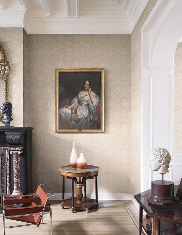 Американские обои Prospero,  коллекция Royal, артикул214031