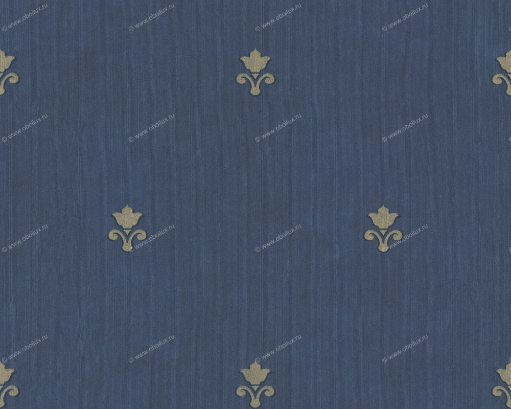 Немецкие обои A. S. Creation,  коллекция Golden Classic, артикул5940-44