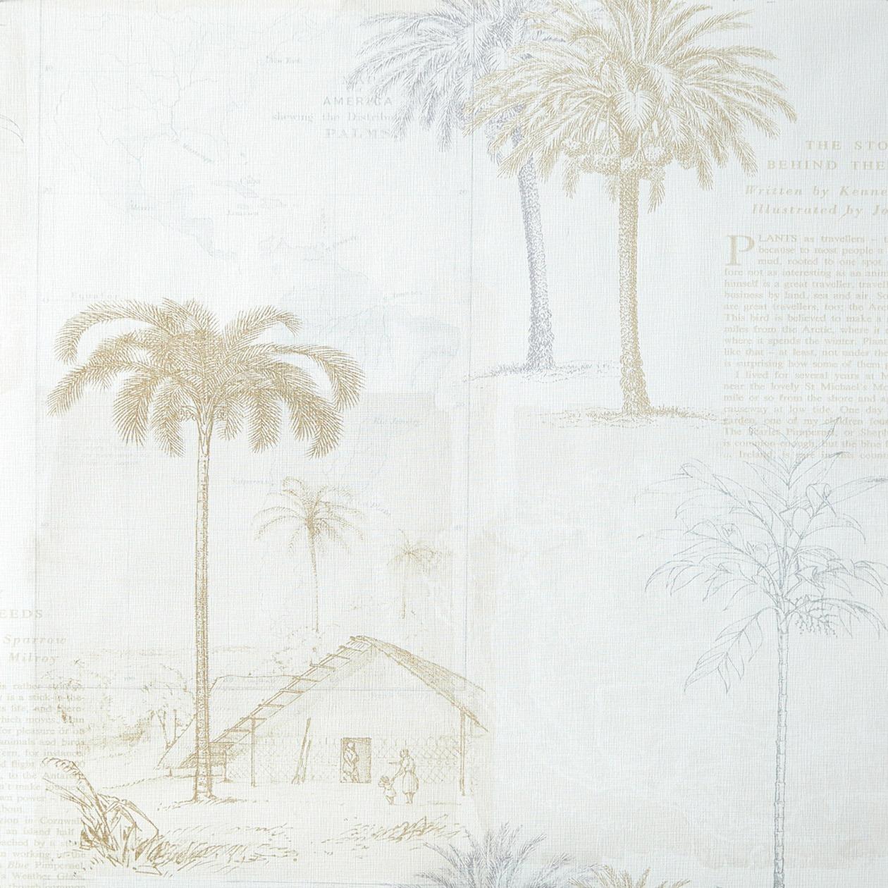 Французские обои Caselio,  коллекция Passport, артикулPSP66591099