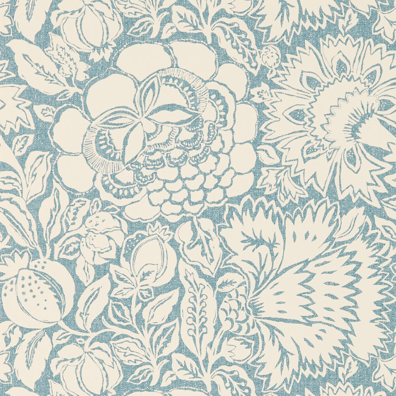 Английские обои Sanderson,  коллекция Sojourn, артикул215431