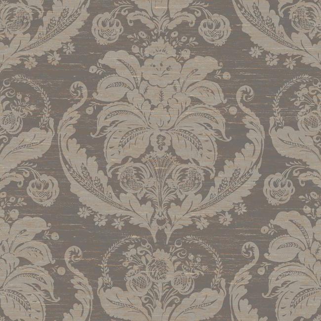 Американские обои York,  коллекция Ashford House - Gentle Manor, артикулGG4783