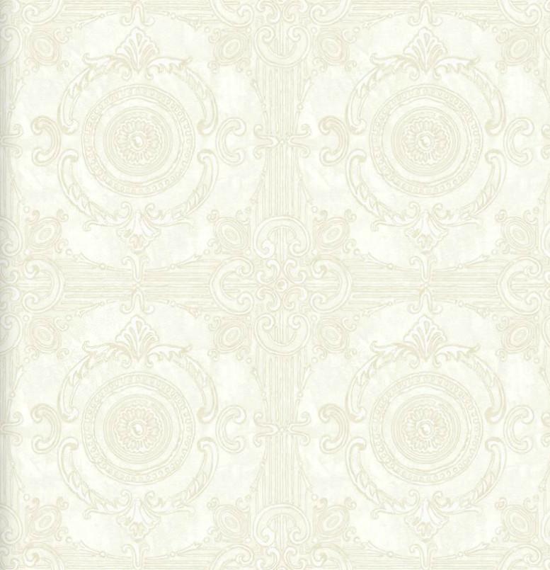 Американские обои Wallquest,  коллекция Style49 - Abbey Gardens, артикулHN41501
