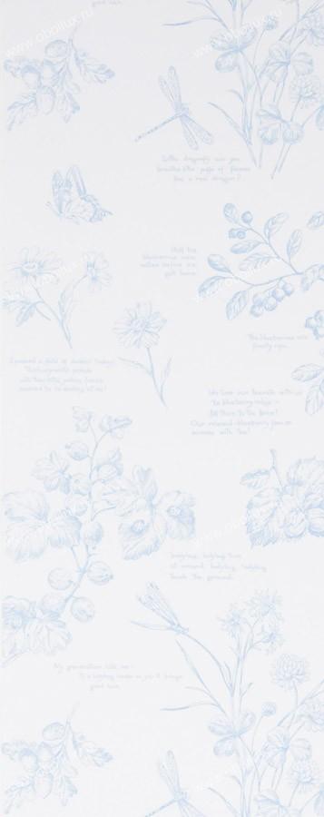 Американские обои Ralph Lauren,  коллекция Signature Papers, артикулPRL03104