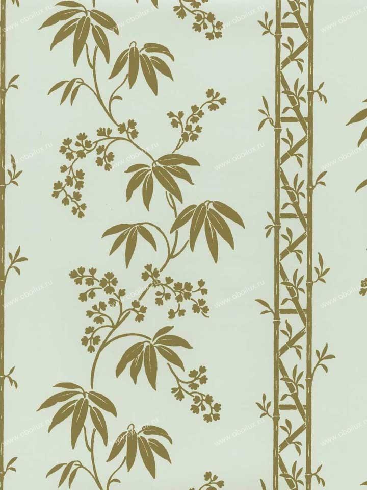 Американские обои Brewster,  коллекция Madison Florals, артикул282-64076