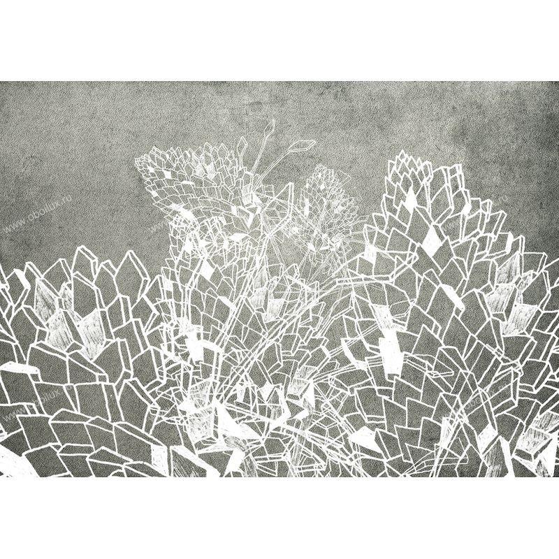 Итальянские обои Wall & deco,  коллекция Life 12, артикулWDDR1201