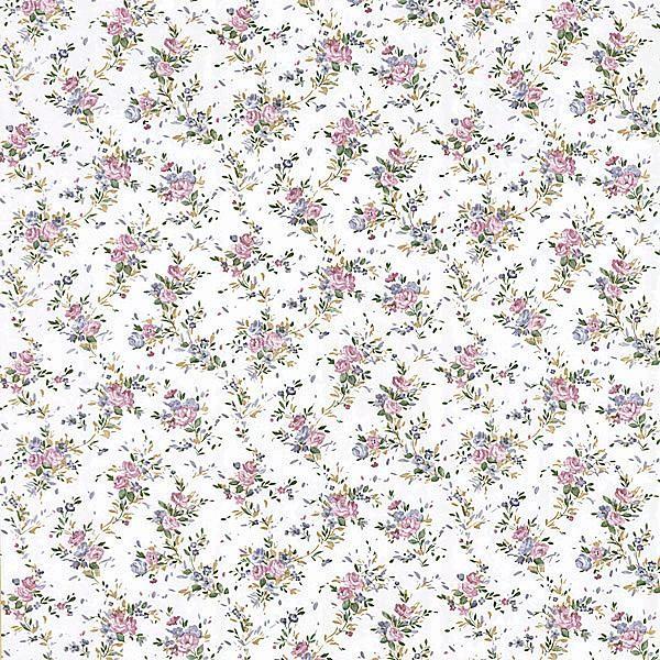 Немецкие обои KT-Exclusive,  коллекция Floral Fantasies, артикул986-56016