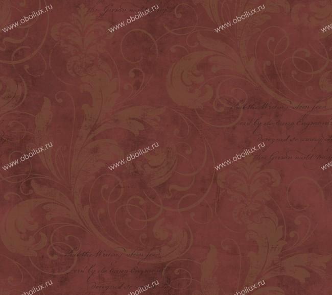 Американские обои York,  коллекция West Wind Design, артикулWW4495