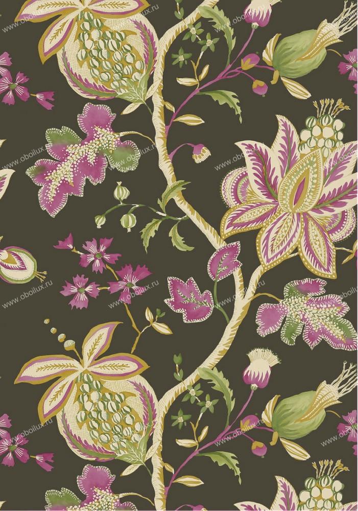 Американские обои Thibaut,  коллекция Monterey, артикулT13001