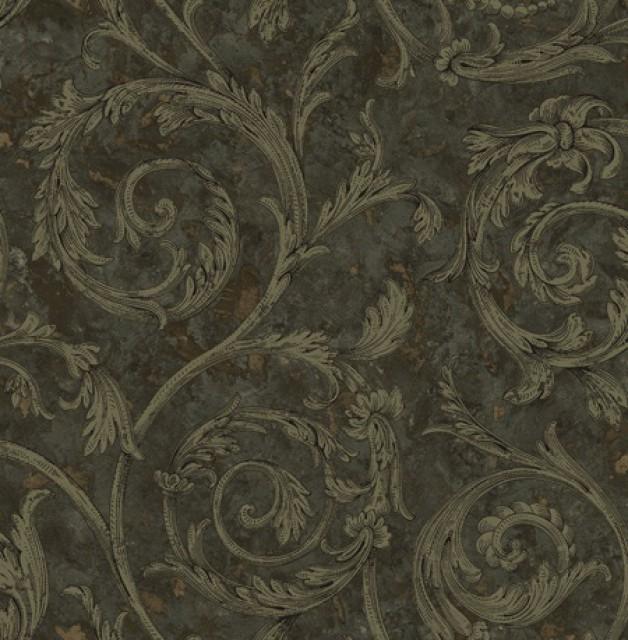 Американские обои Wallquest,  коллекция Sandpiper Studios - Ravenscliffe, артикулTA91500