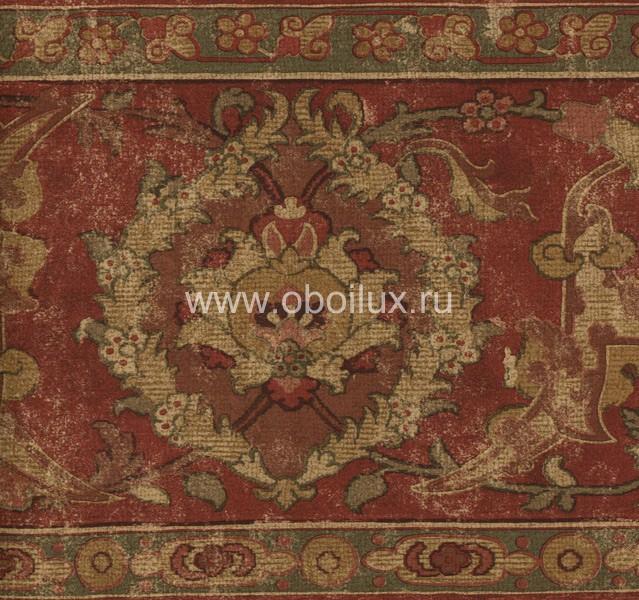 Американские обои Seabrook,  коллекция Rustic Elegance, артикулRE12451b