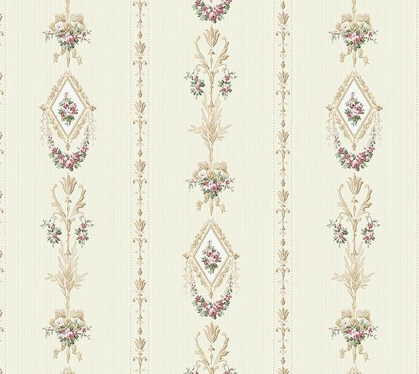 Немецкие обои KT-Exclusive,  коллекция Parisian Florals, артикулFV60602