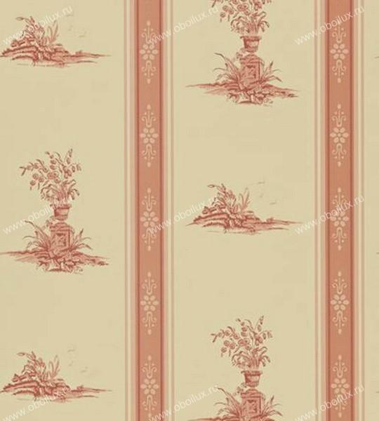 Английские обои Zoffany,  коллекция Chantemerle, артикулCHP04003