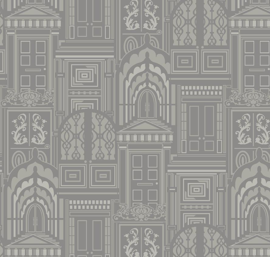Английские обои Arthouse,  коллекция Sophie Conran, артикул950803