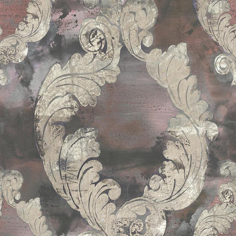 Французские обои Casamance,  коллекция Oxymore 1, артикул77273118