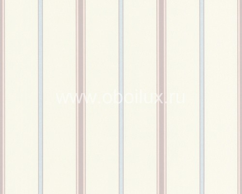 Немецкие обои A. S. Creation,  коллекция Esprit III, артикул5879-23