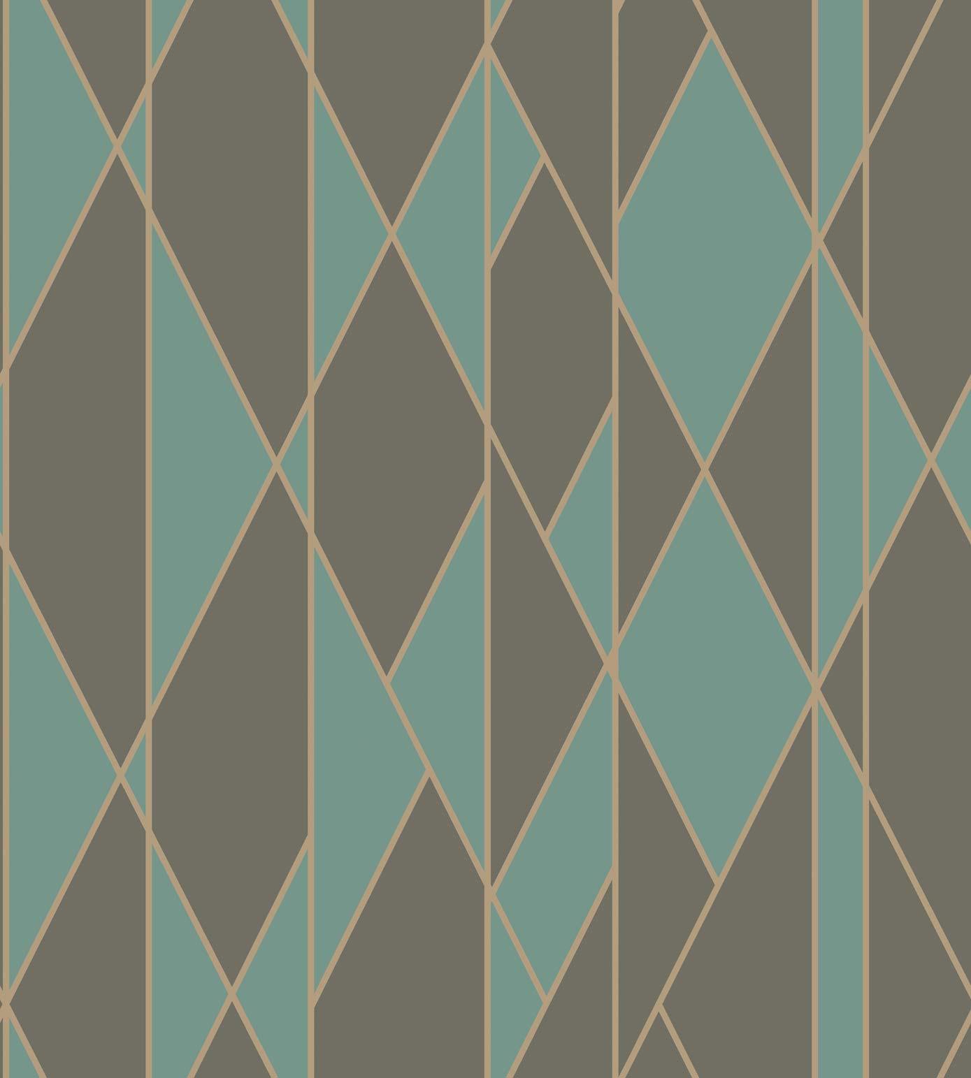 Английские обои Cole & Son,  коллекция Geometric II, артикул105/11048