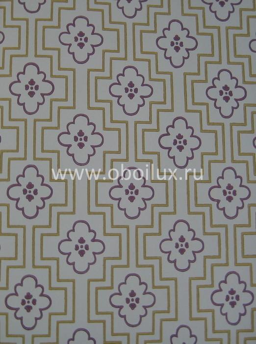 Английские обои Zoffany,  коллекция Chaumont Wallpapers, артикулZCHA02003