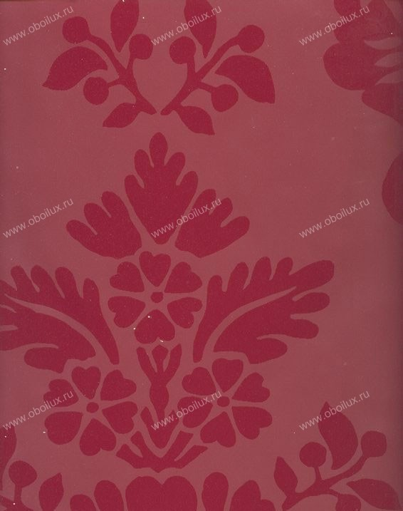 Английские обои Designers guild,  коллекция Coromandel, артикулP453/06